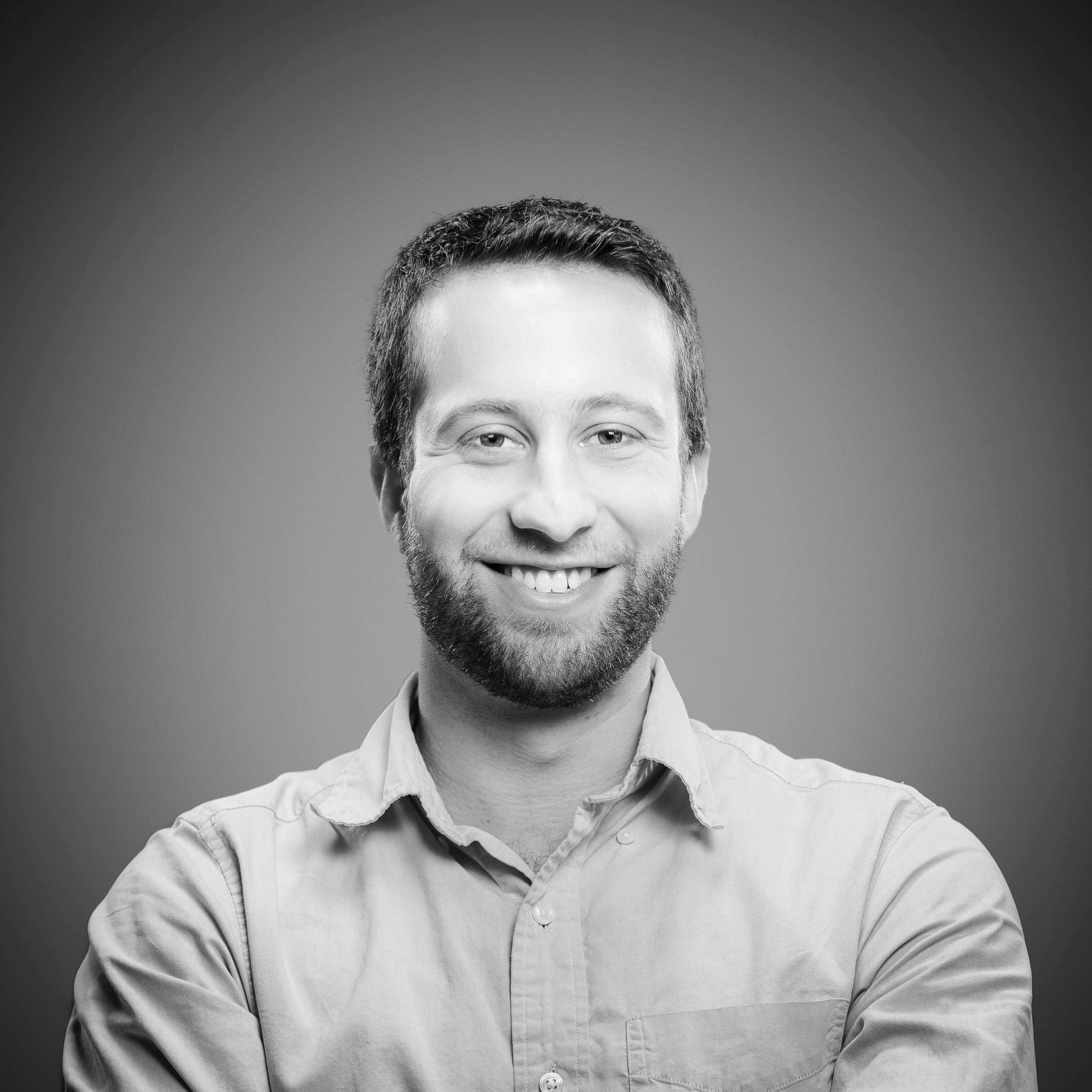 Devon Leichtman  |  @devonleichtman    Origin Ventures