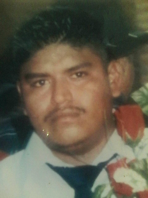 Alejandro Marcelino Castro