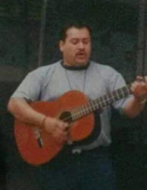 Álvaro Vargas Chávez