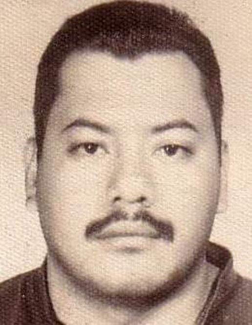 Carlos Enrique de León San Juan