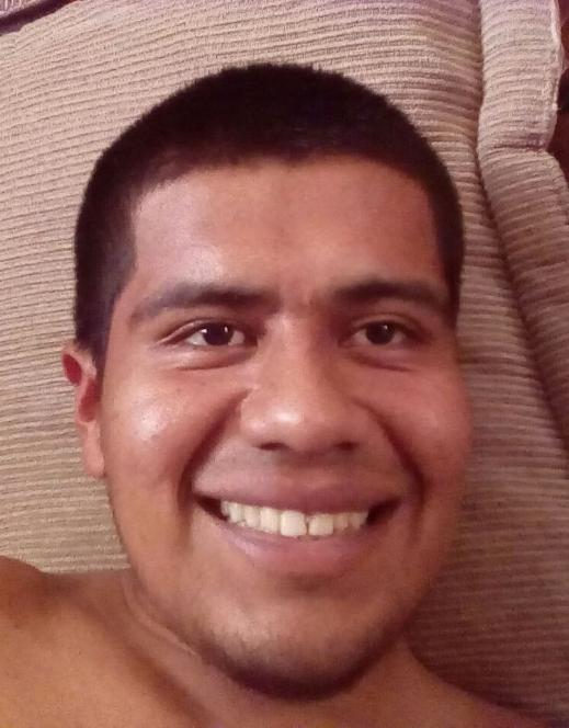 Carlos Ramón Galaviz Amarillanes