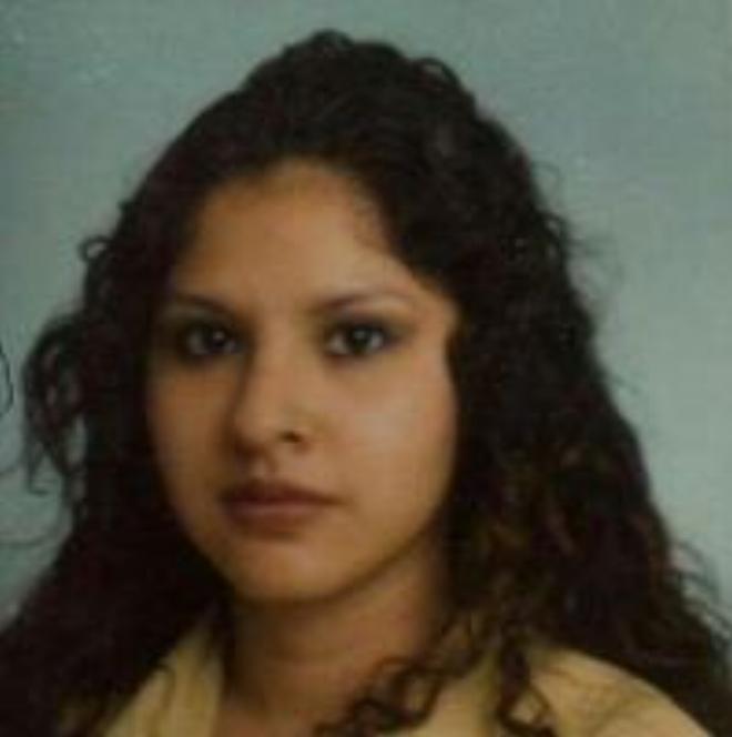 Karla Lucia Guerrero Turcios