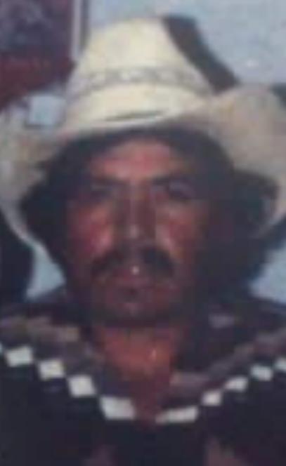 Manuel Juan Bolaños Hernández