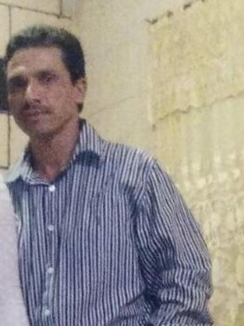 Miguel Ángel Montaño Velarde