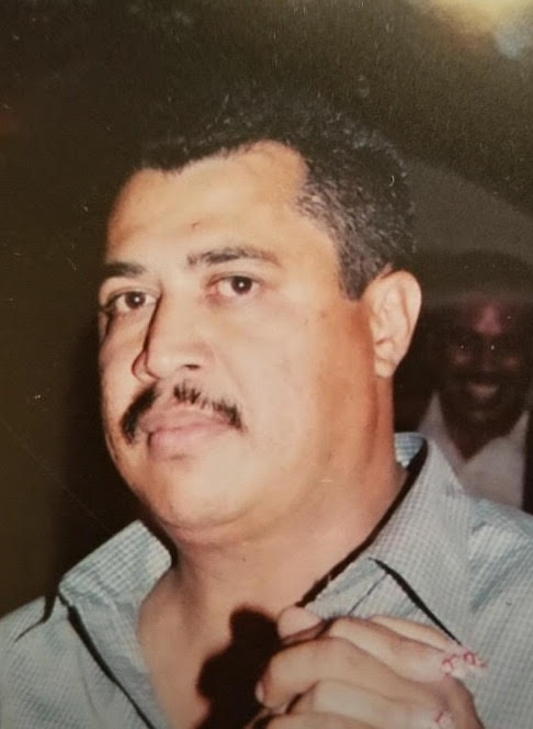 Alejandro Lechuga Hernández
