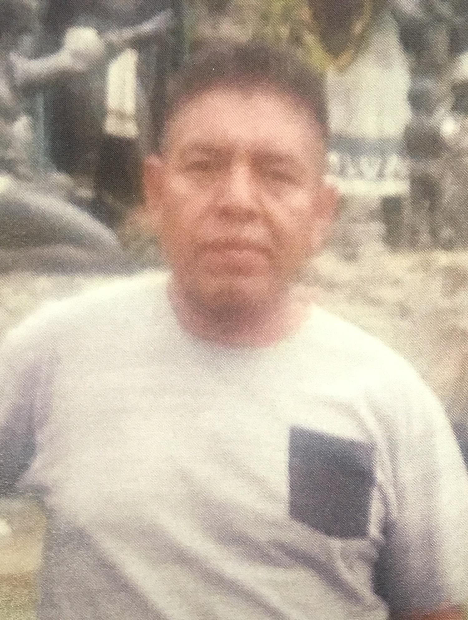 Fernando Cabrera González