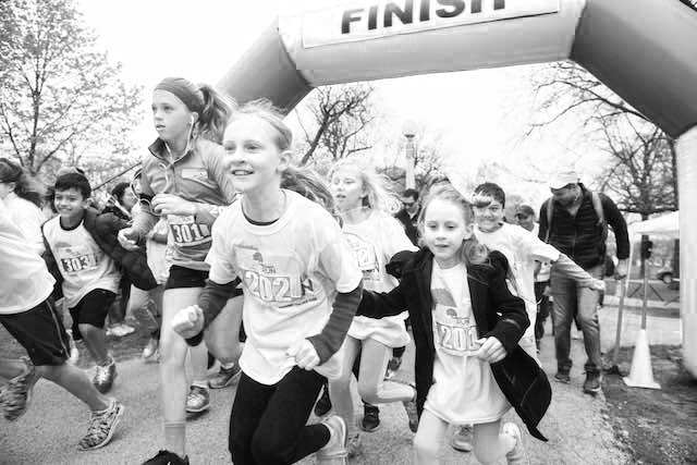 kids run this city Lincoln Park may 11th, 2019 - Our sold out inaugural race featuring a 1K, 2K & 3K for ages 12 and under.RESULTSPHOTOS