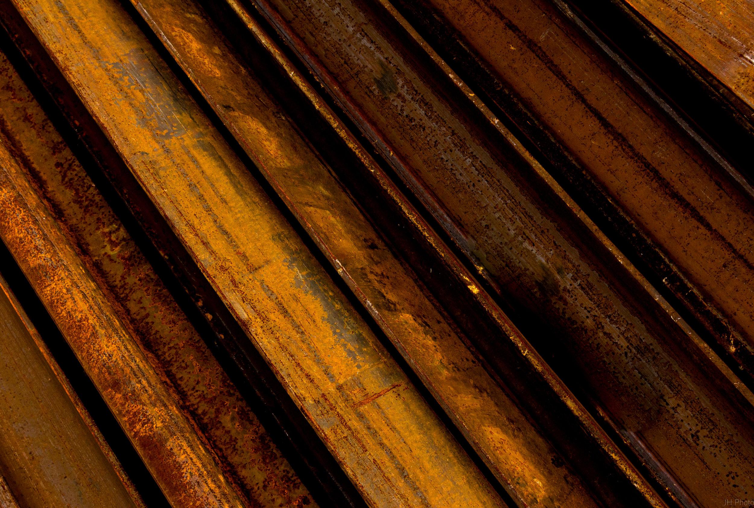 Rust Sheen