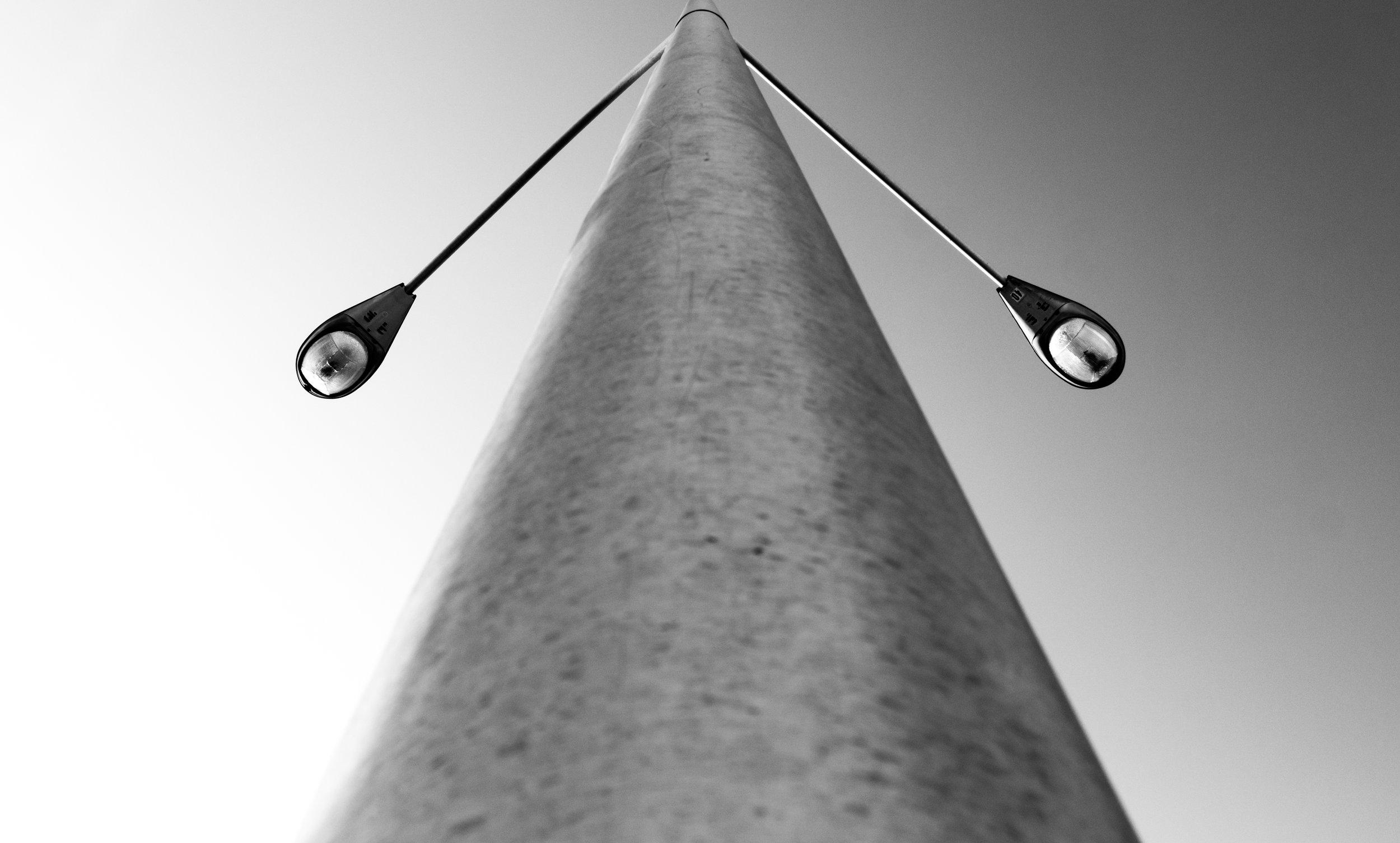 Pole Lights