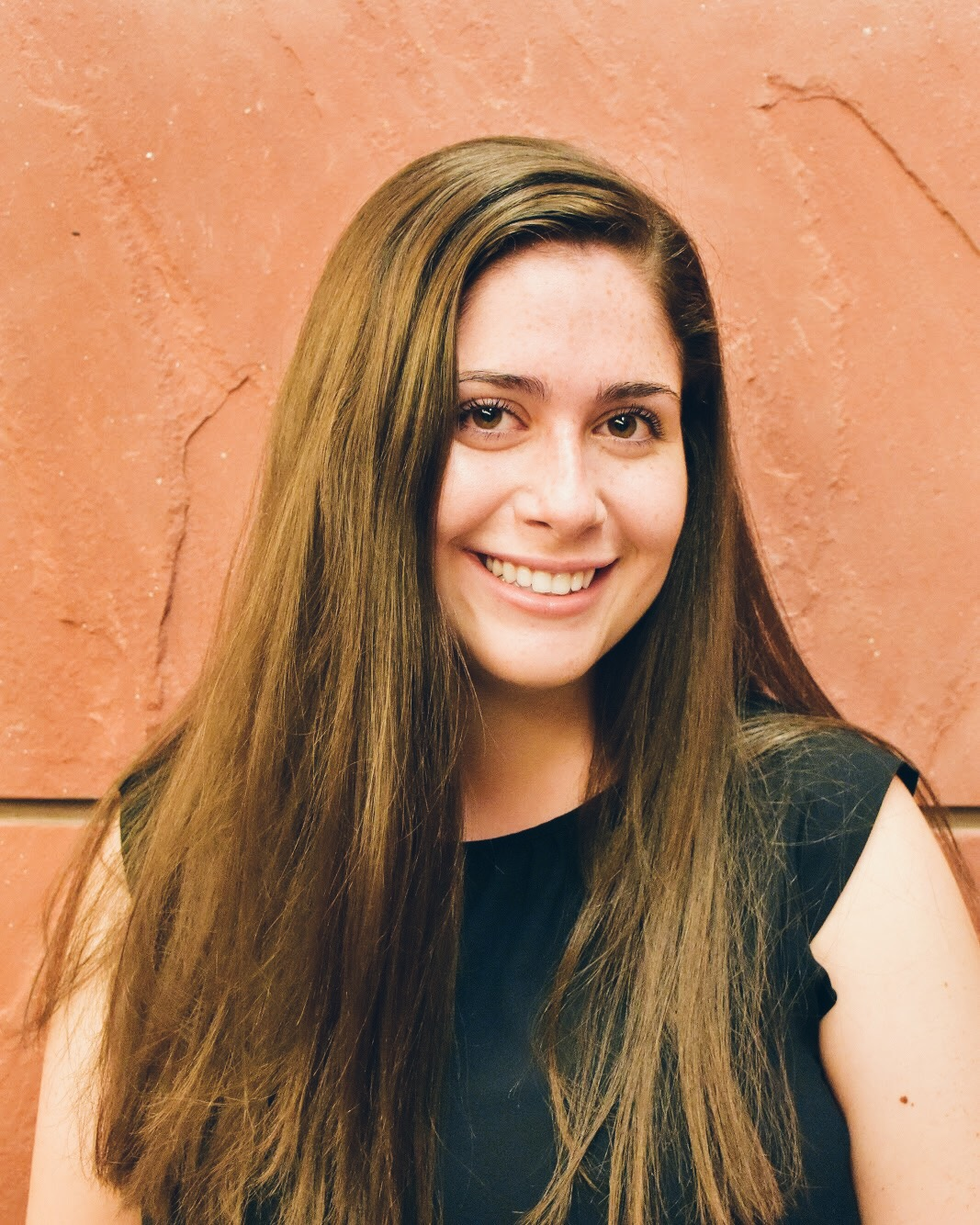 Sophia Swidey, Director of Content Creation