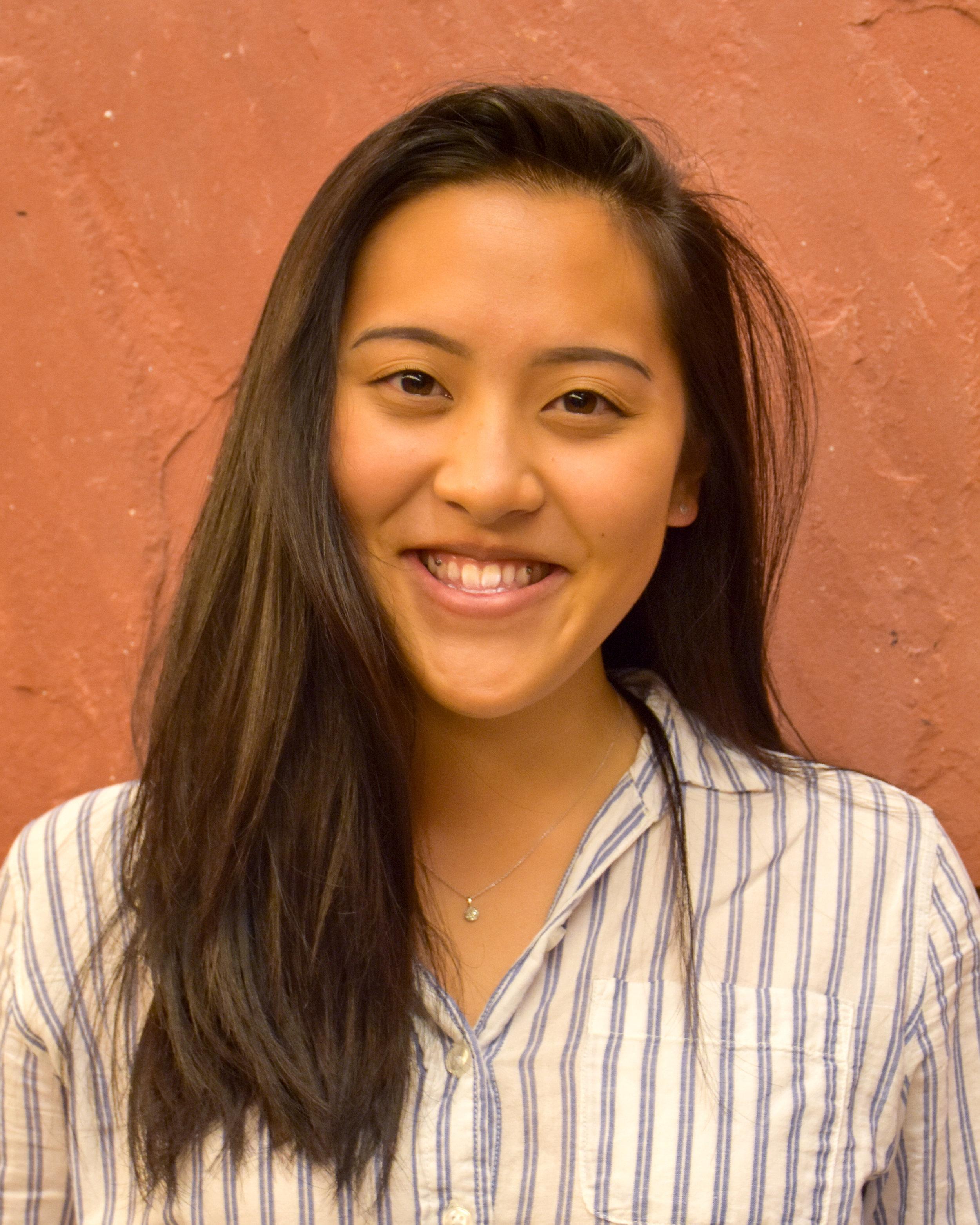 Ellie Chen, Director of Design