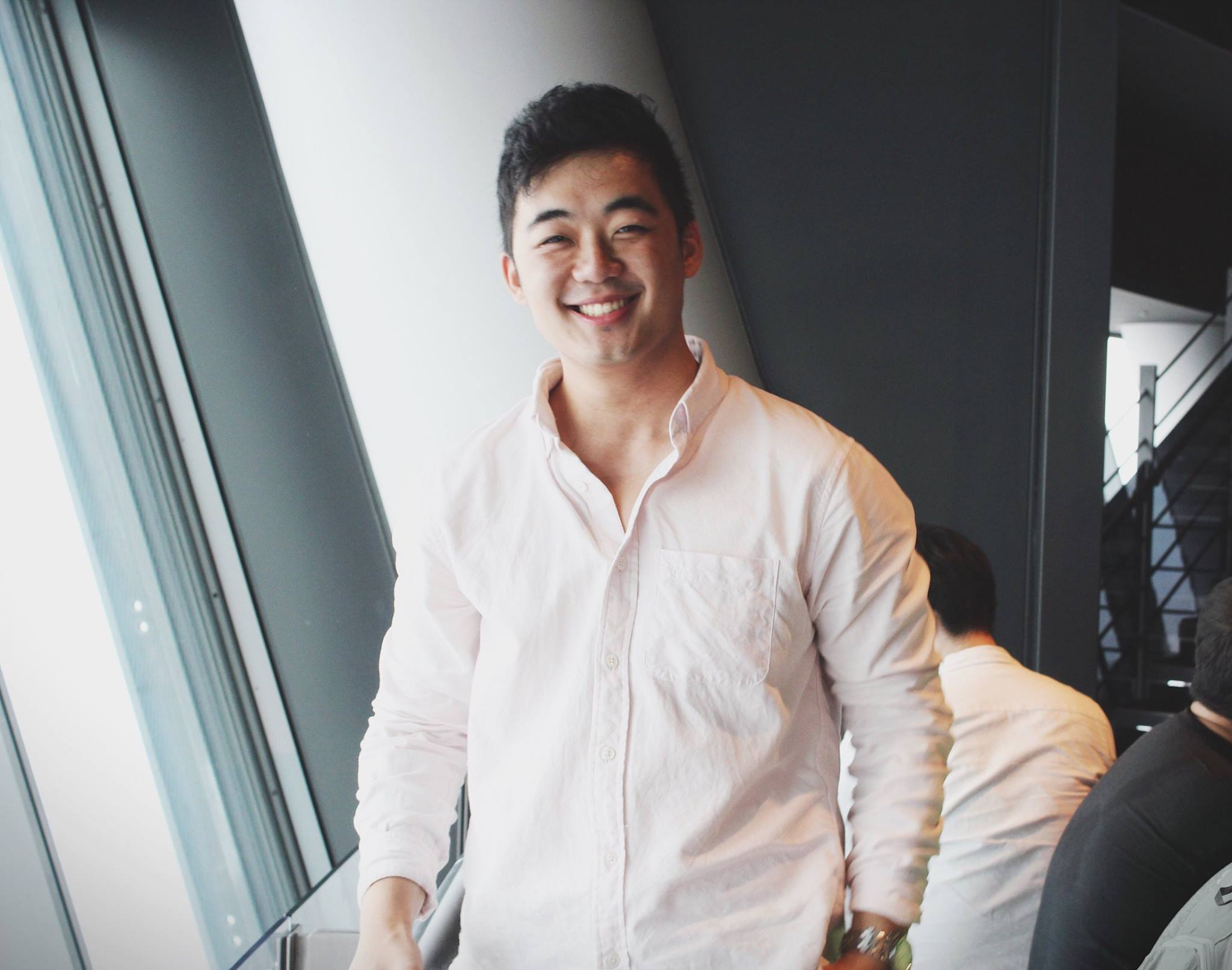 Andy Shao, Vice President