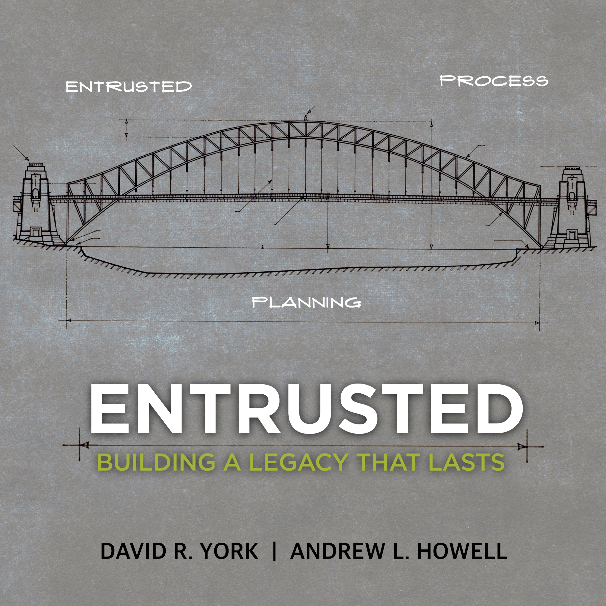 Entrusted: Building a Legacy That Lasts - by David R. York and Andrew L. HowellEntrusted outlines seven core disciplines that have been utilized by successful high-net-worth families going back hundreds of years. These are not hypothetical or idealistic disciplines – they are real and have stood the test of time.Click here to purchase at Amazon.com.