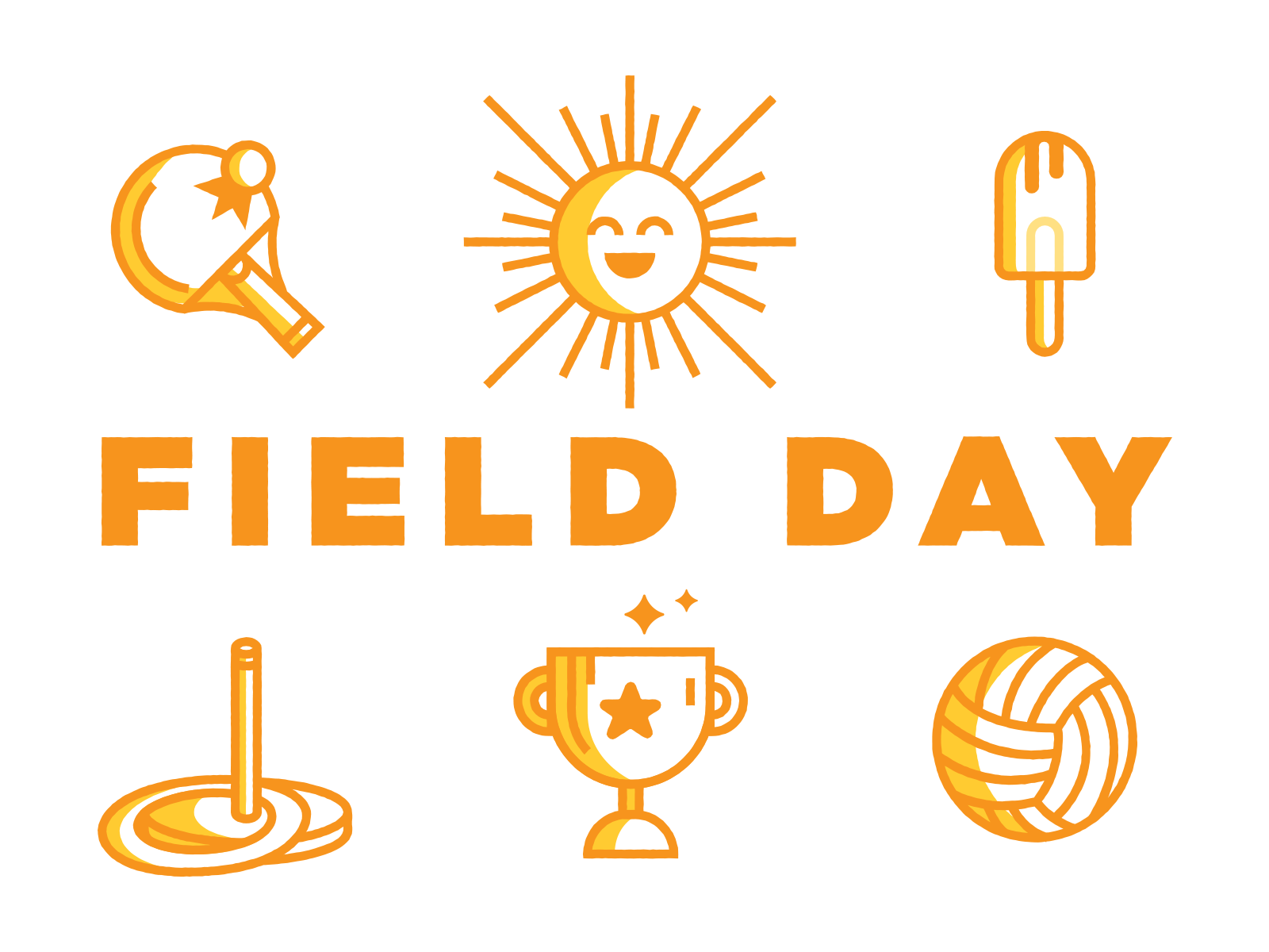 BeWell Field Day