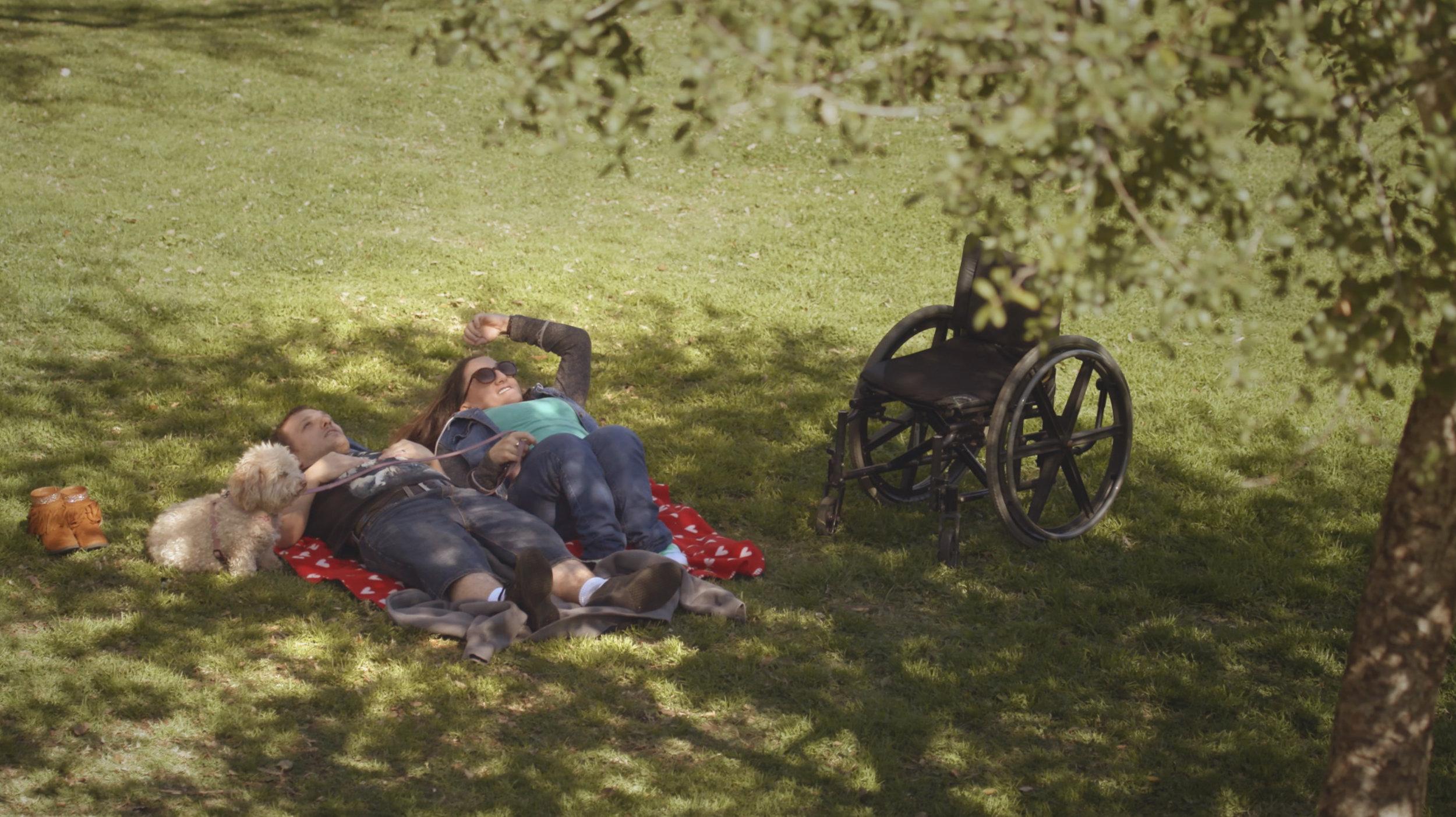 Love&Loss - Student Academy Winning Documentary