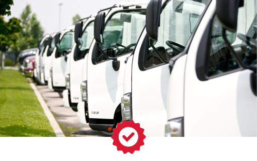 Reduce your downtime and increase fleet availability -