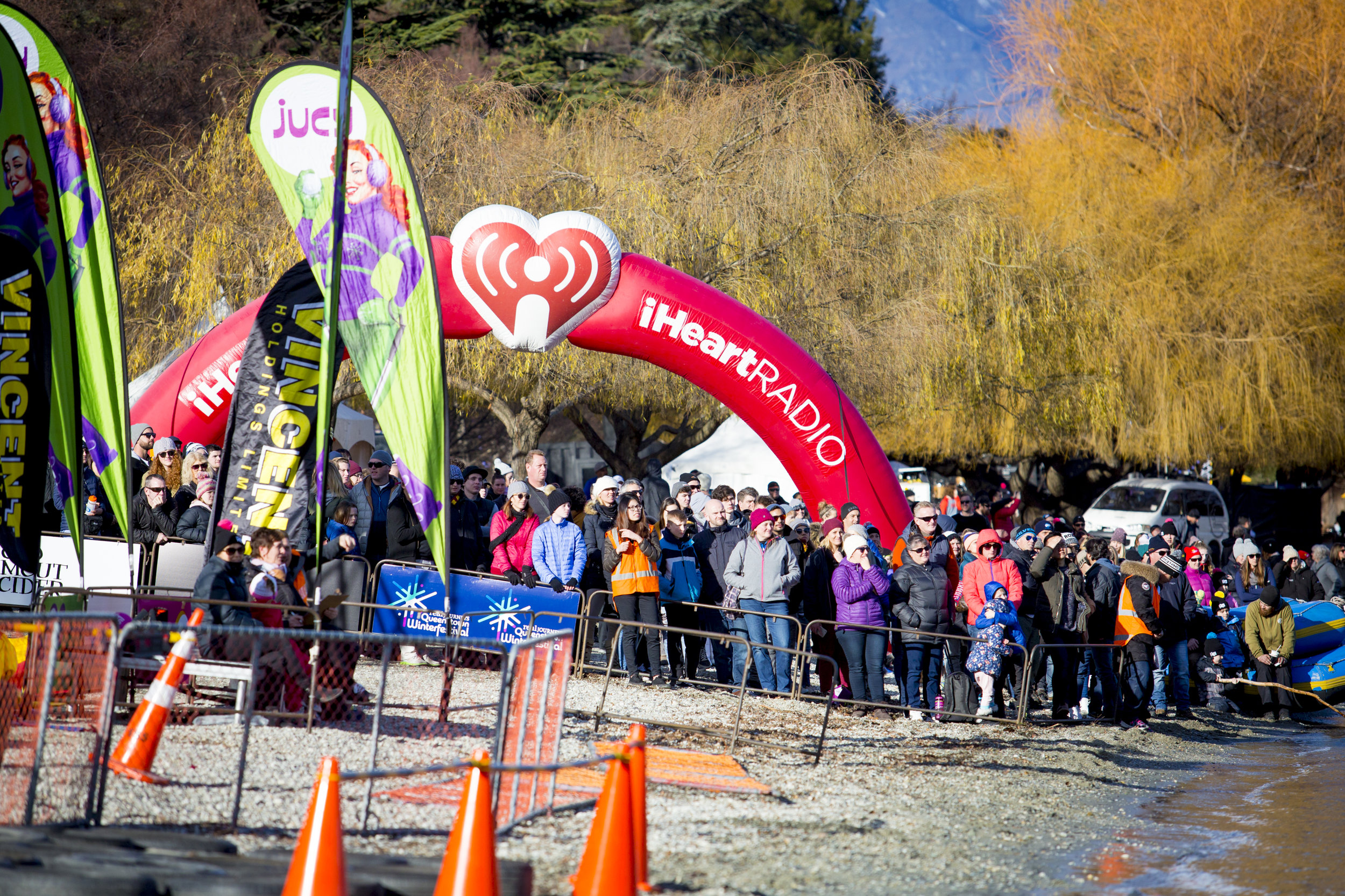 iHEARTRADIO DAY ON THE BAY