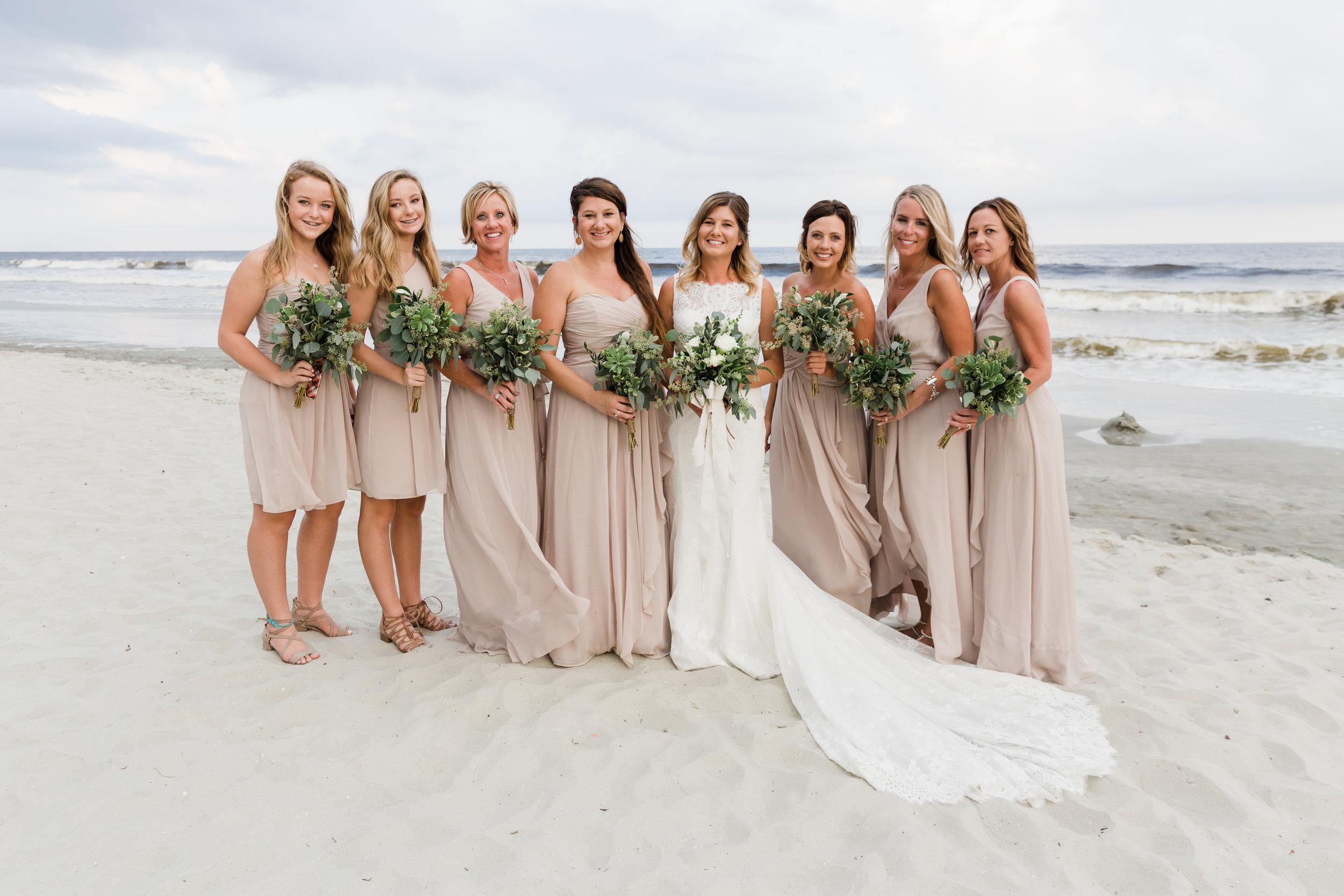 Intimate Wedding Photography Raleigh, Durham, North Carolina