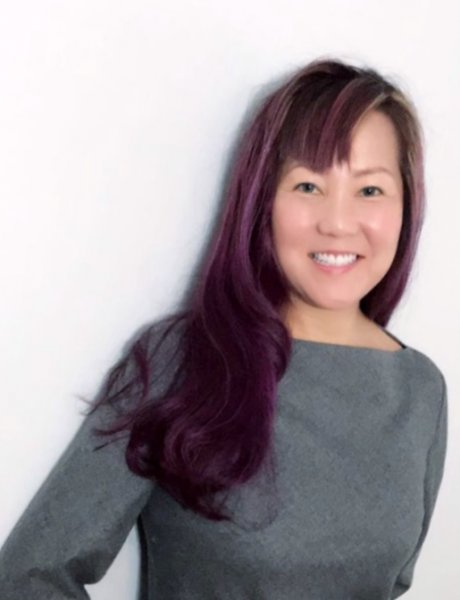 Kitty Kay Chan#Professor of Professional Practice#Columbia University School of Professional Studies