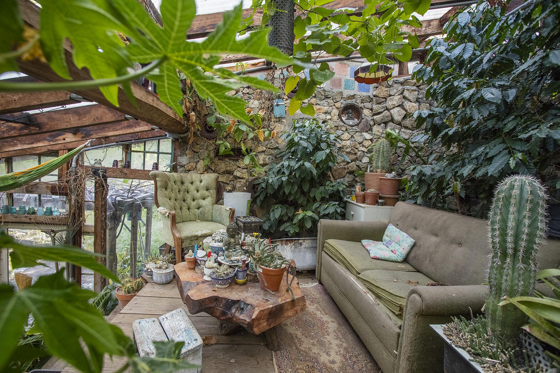 El Casa Verde -
