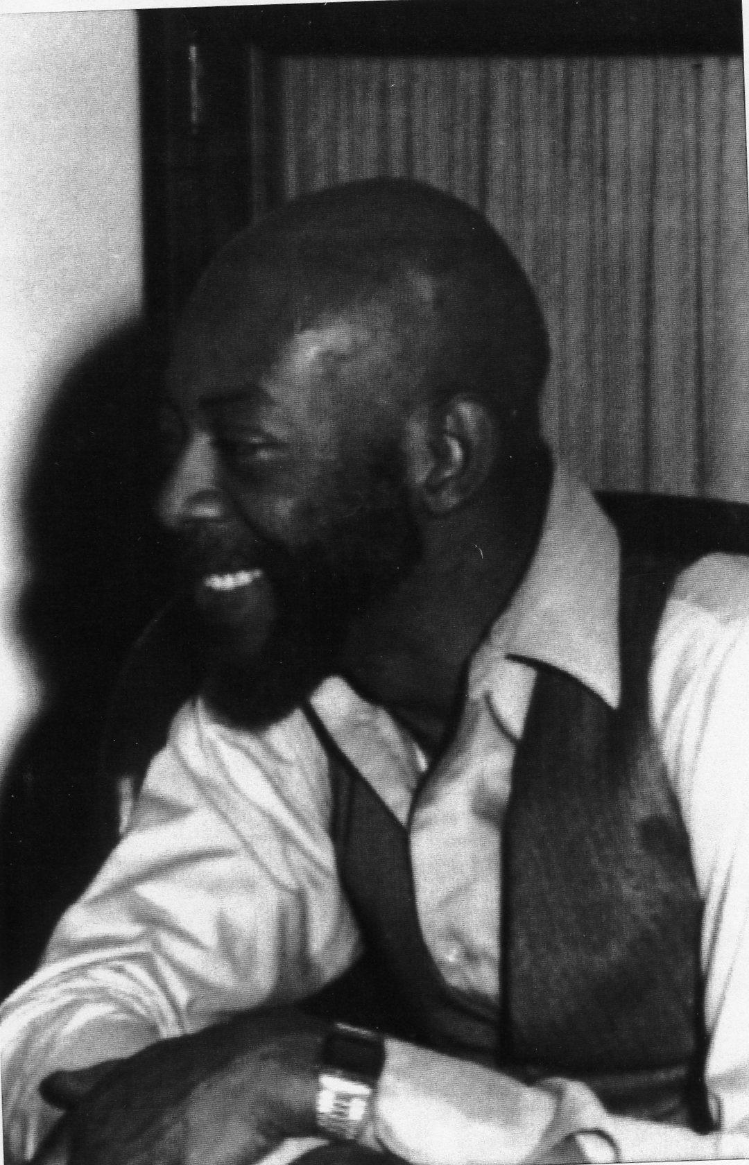 Herb King