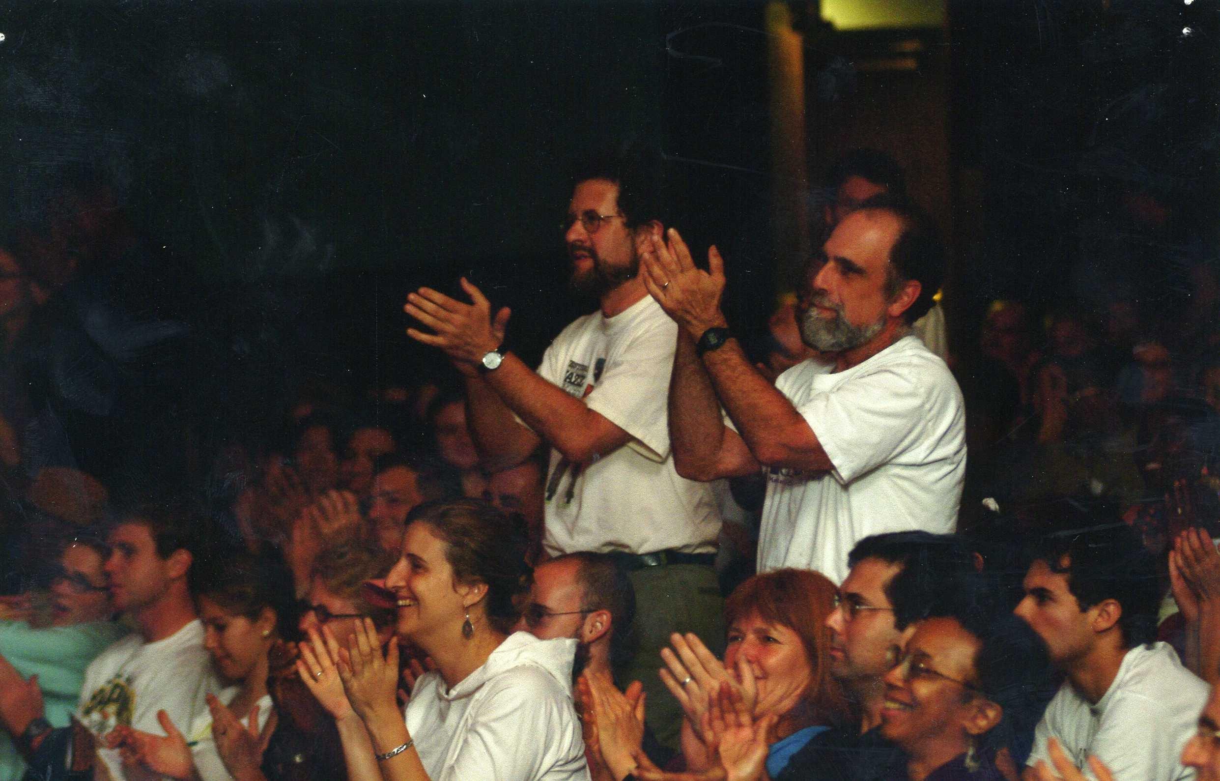 img2003 Clapping audience members.JPG