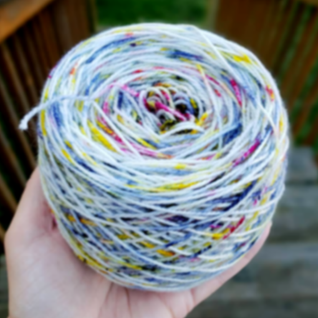 YARN WINDING - we can cake it for you!