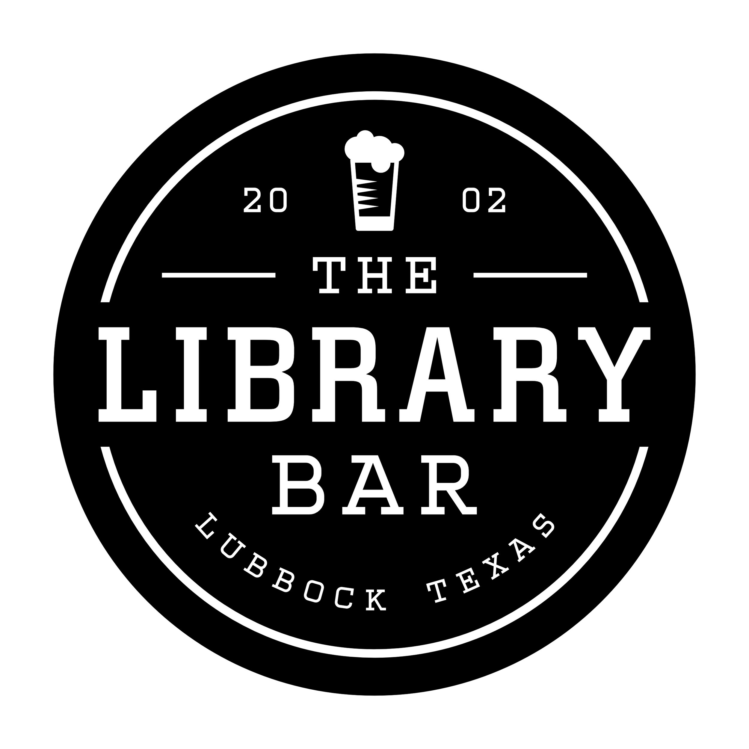 Library Lubbock Logo V4 Final - TTU Black.jpg