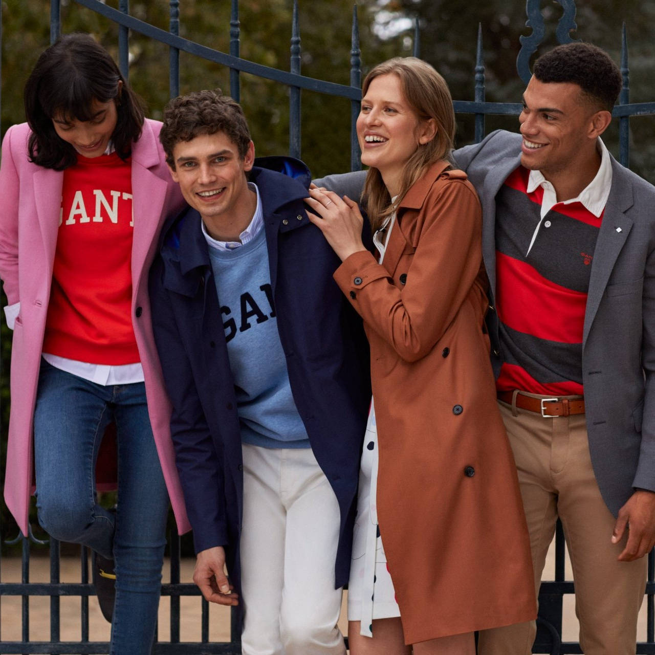 GANT - Below wholesale, prices as marked