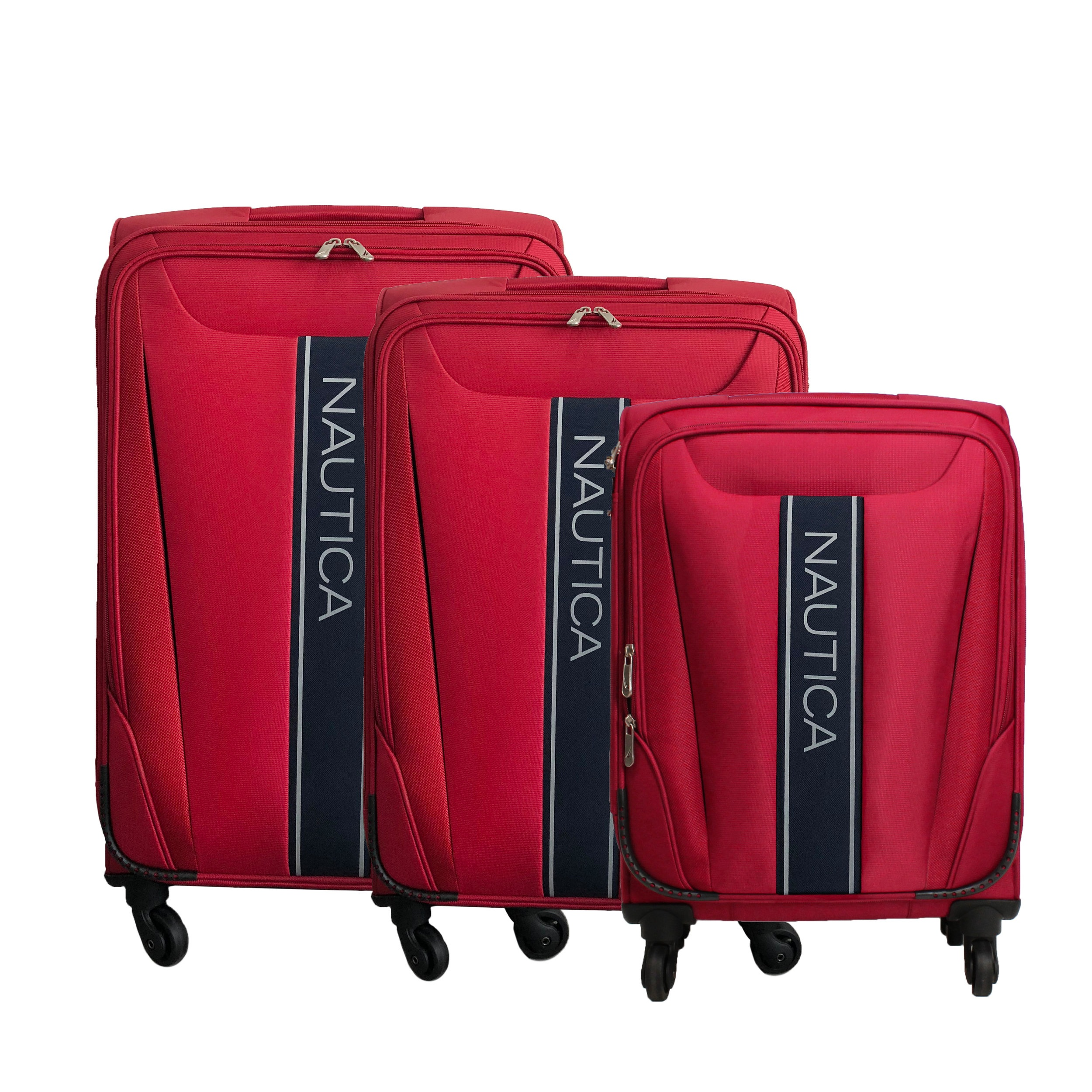 Luggage - Nautica set of 3 for $200