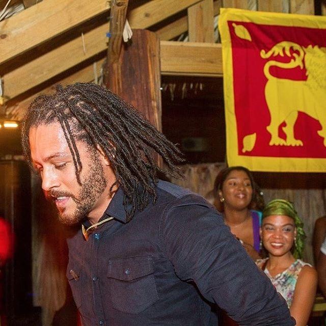 @cosmicrotation #immortalsteppa #reggaemusic #whatanight #jamaicanmusic