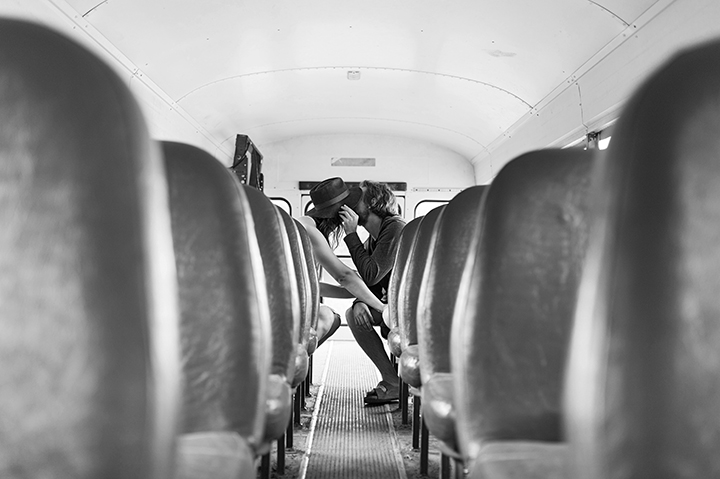 Turner Falls Engagements | Ely Fair Photography | Oklahoma Photographer