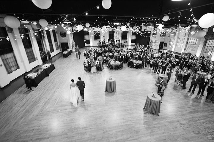 Fiesta Wedding | Ely Fair Photography | Gather Events Planning | Florals by Juniper Designs | Farmer's Market OKC Wedding