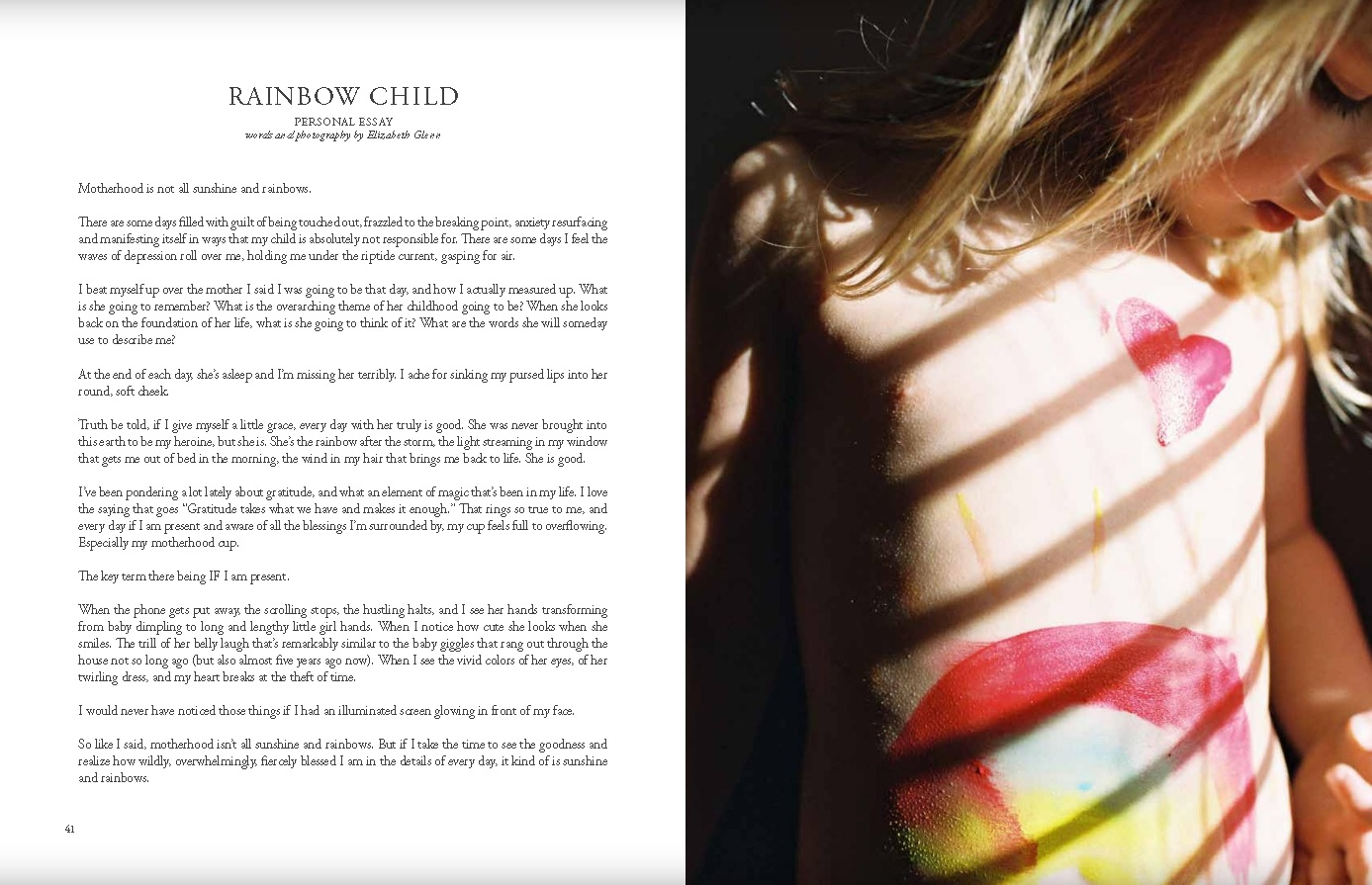 Wildling Magazine Issue 14, pages 44-51
