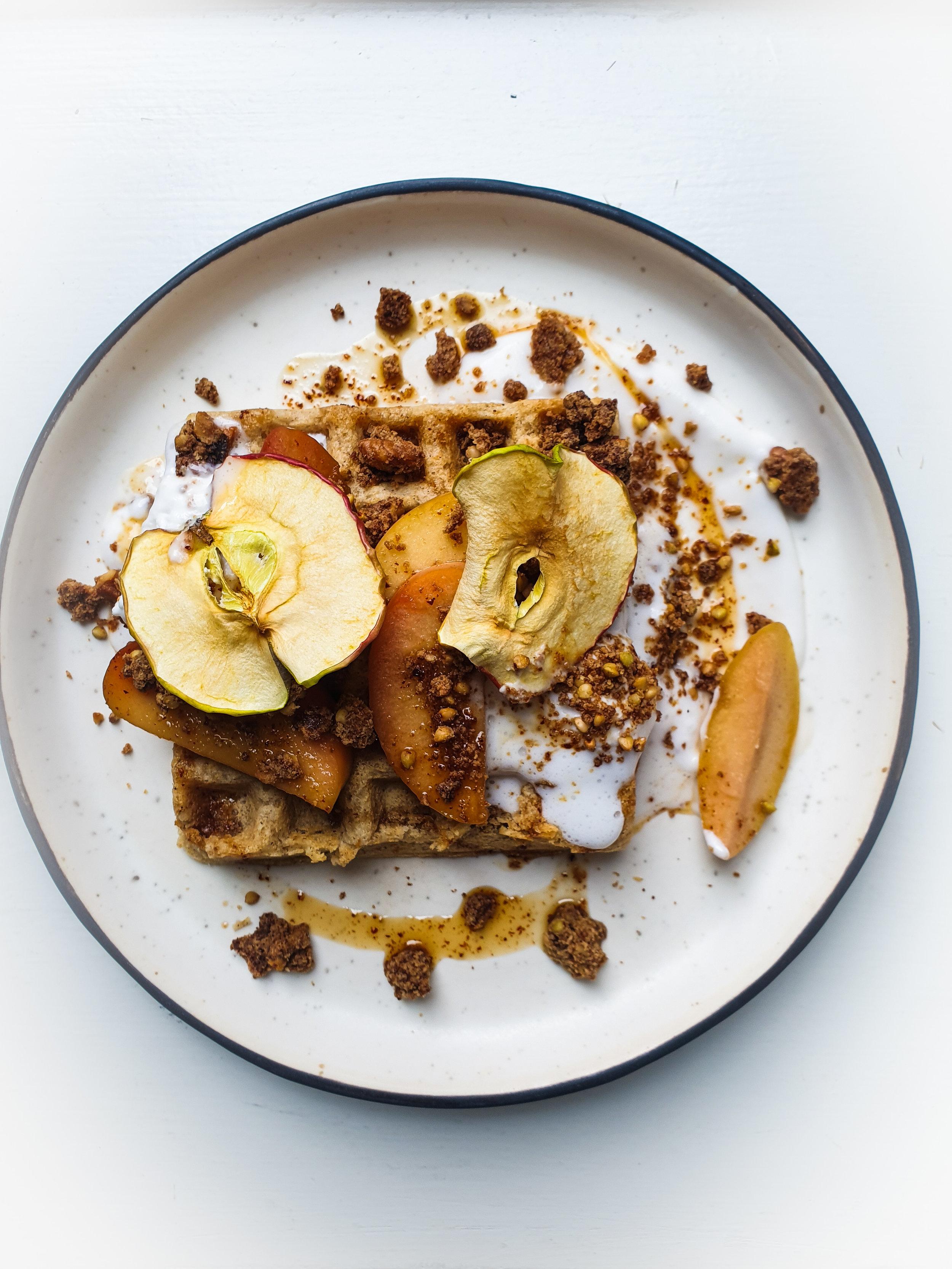 Aster is a Copenhagen spot for your breakfast.