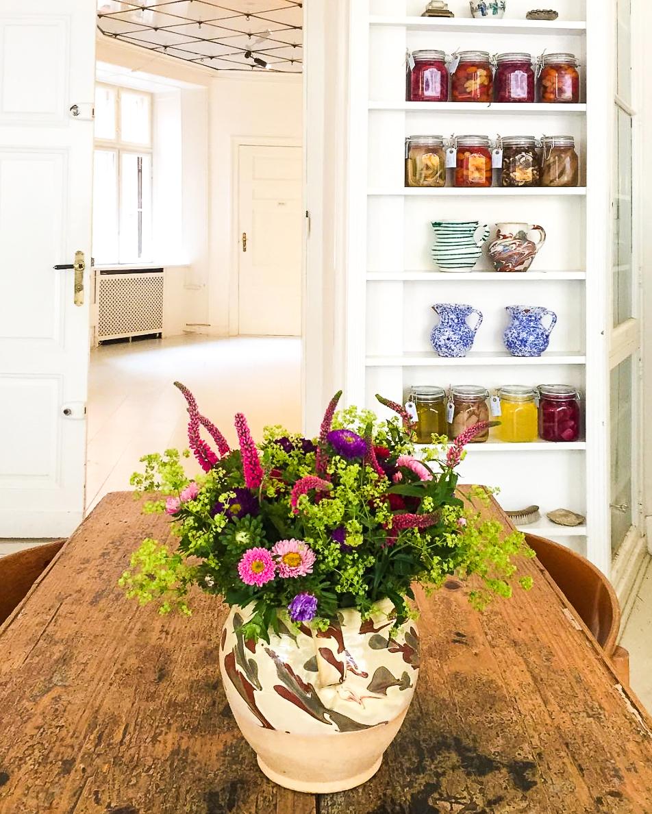 Café Atelier September is a must visit Copenhagen café.