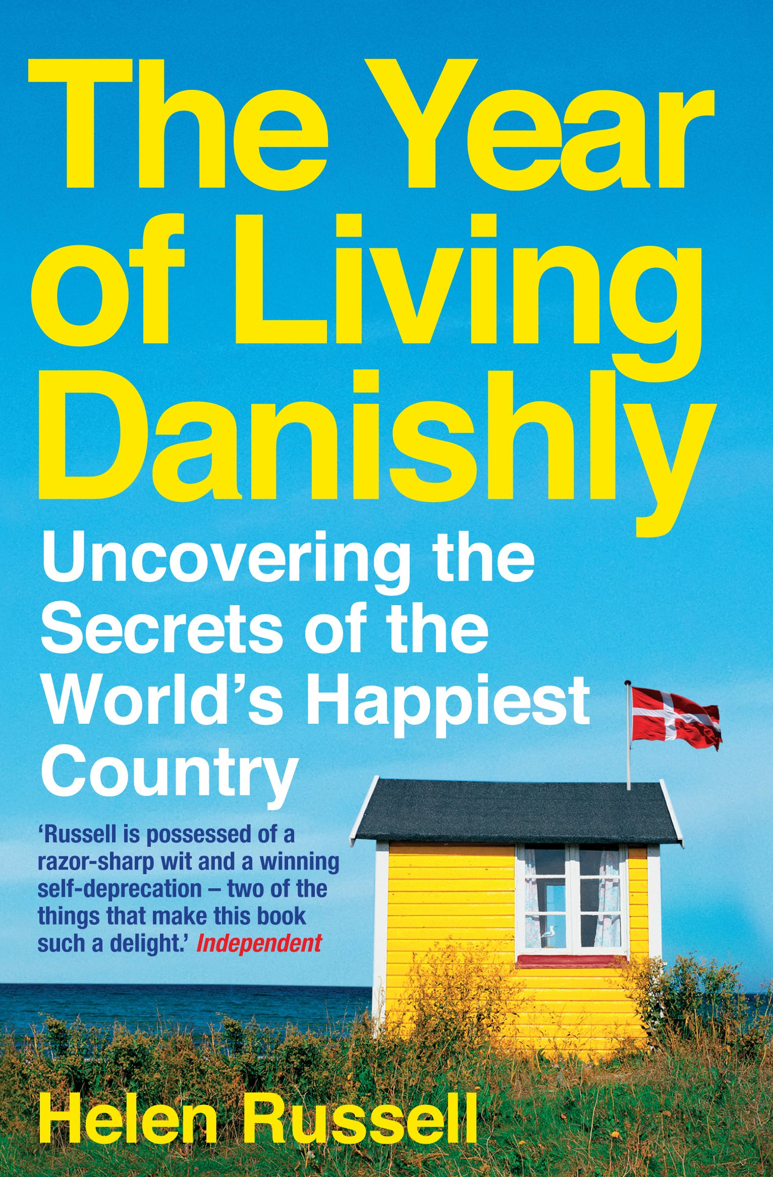 This is my favourite book to read about Denmark.