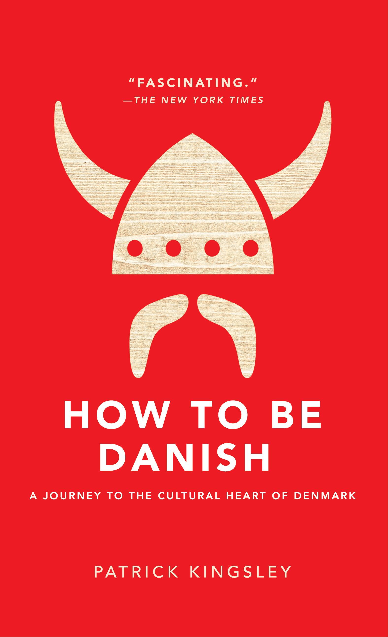 Very funny read and also highly recommended book to read when interested into Denmark and its way of living.