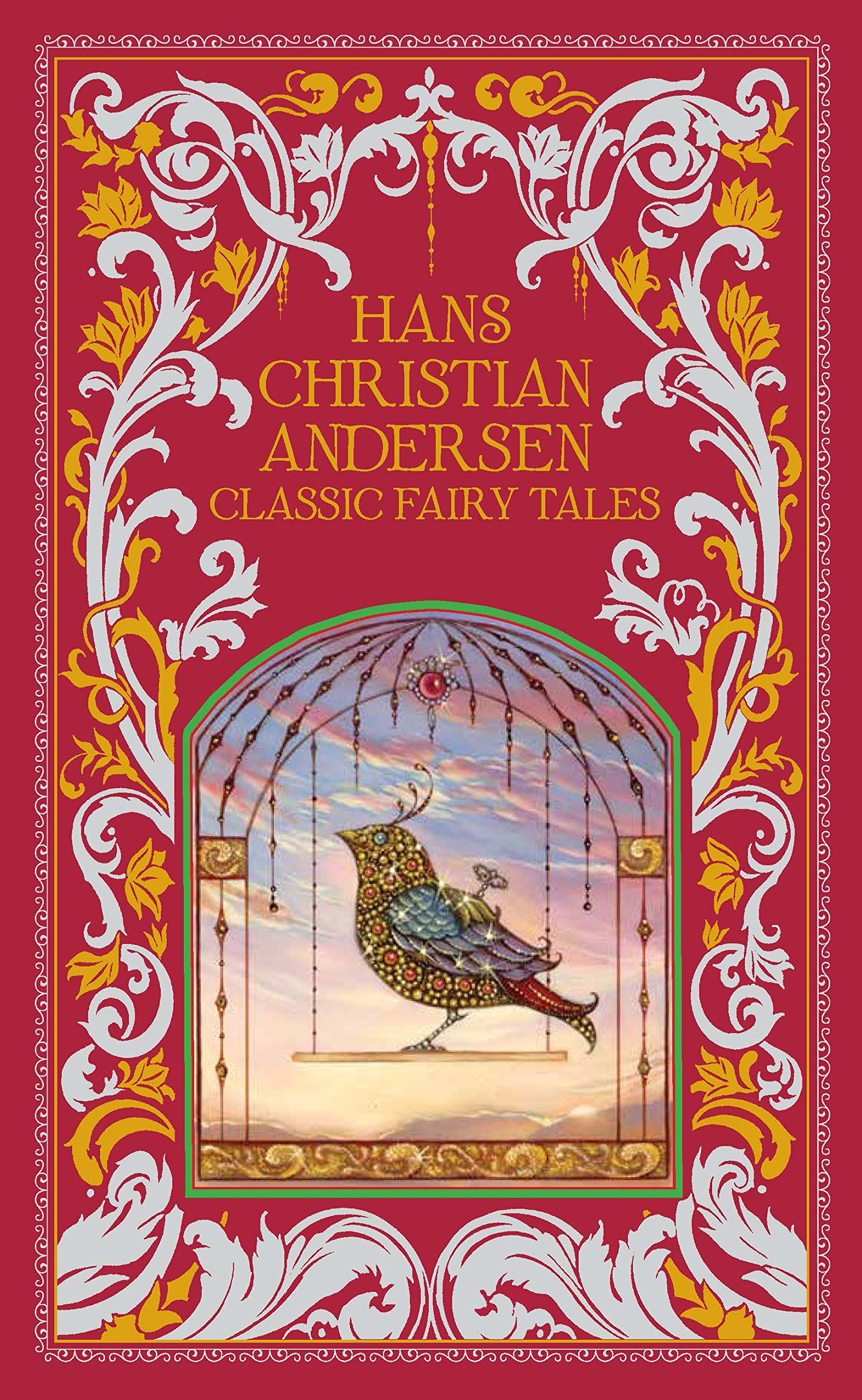 At least one of Hans Christian Andersen's books is a must read when you planning to live in Denmark.