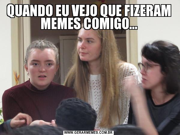 Om du ikke forstår portugisisk, anbefaler jeg Google Translate ;) En av mange memes fra Norwegian Night forresten.   Até mais!