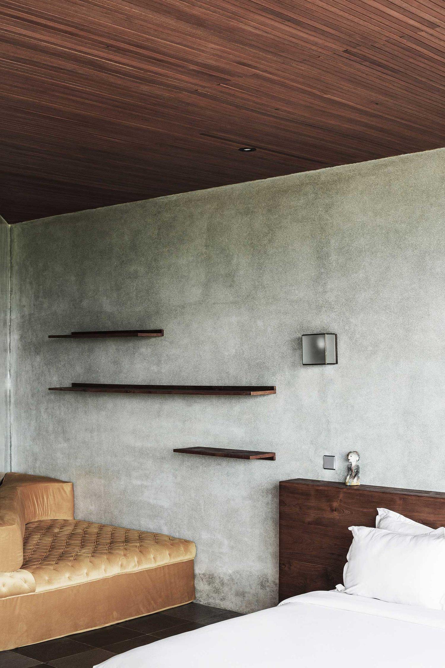 bali / architect alexis dornier