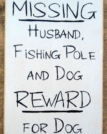 Next time you need to bring your wife! 🐶🐟🦀 #relax #camping #petfriendly #sunset #visitpeel #boating #accomodation #family #relax #fishing #mymandurah #lovemydog #memories #crabfest