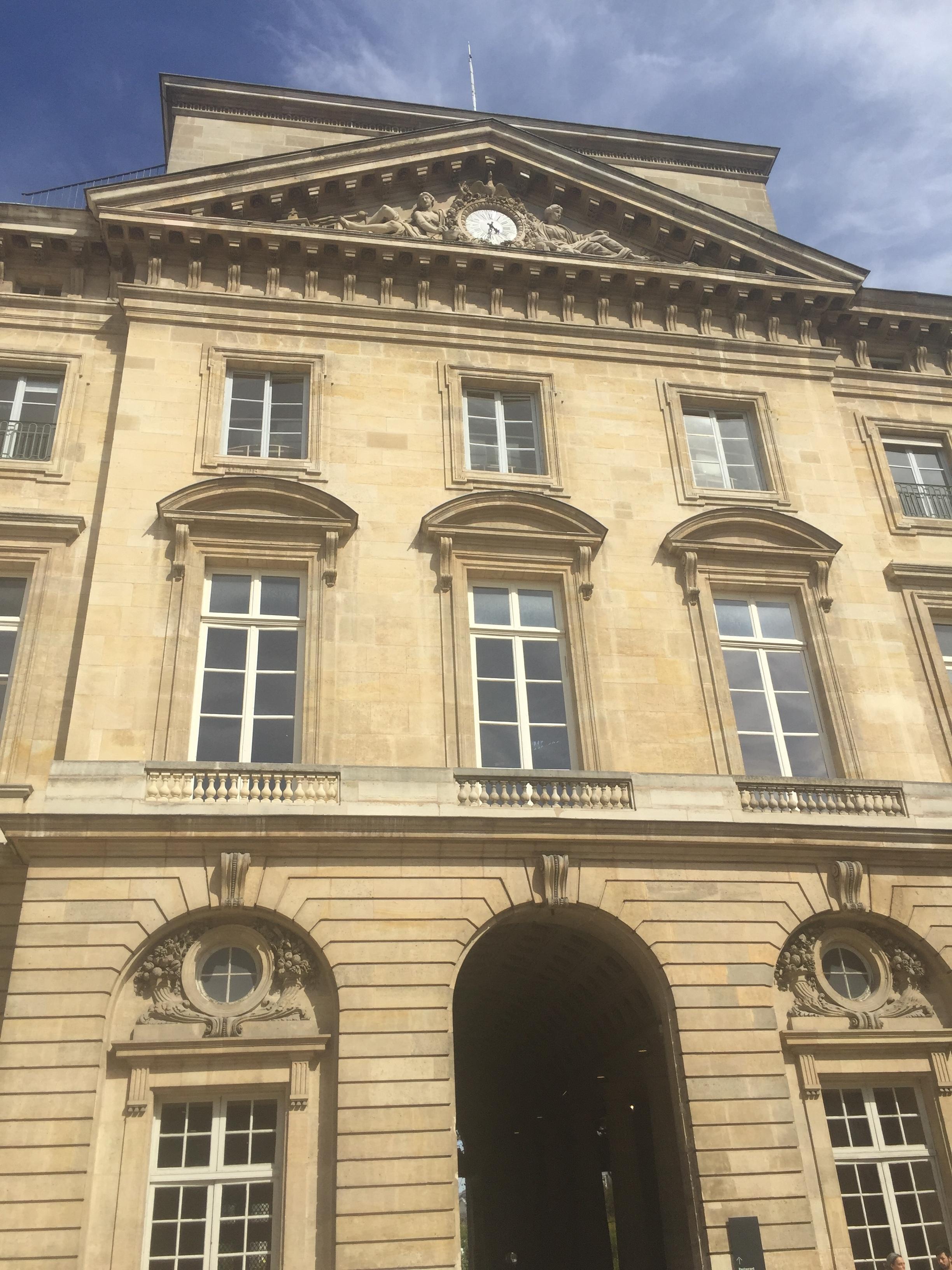 Musée de la Monnaie - discover Paris with kids - L'Île aux FÉES