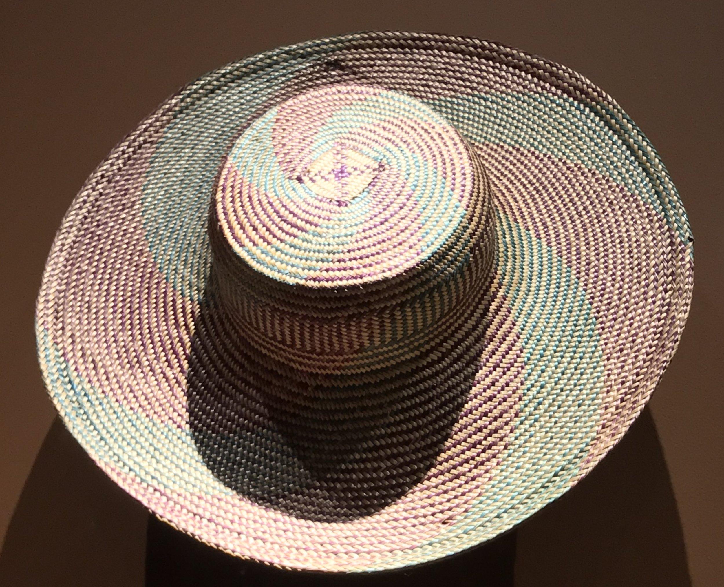 Madagascan hats