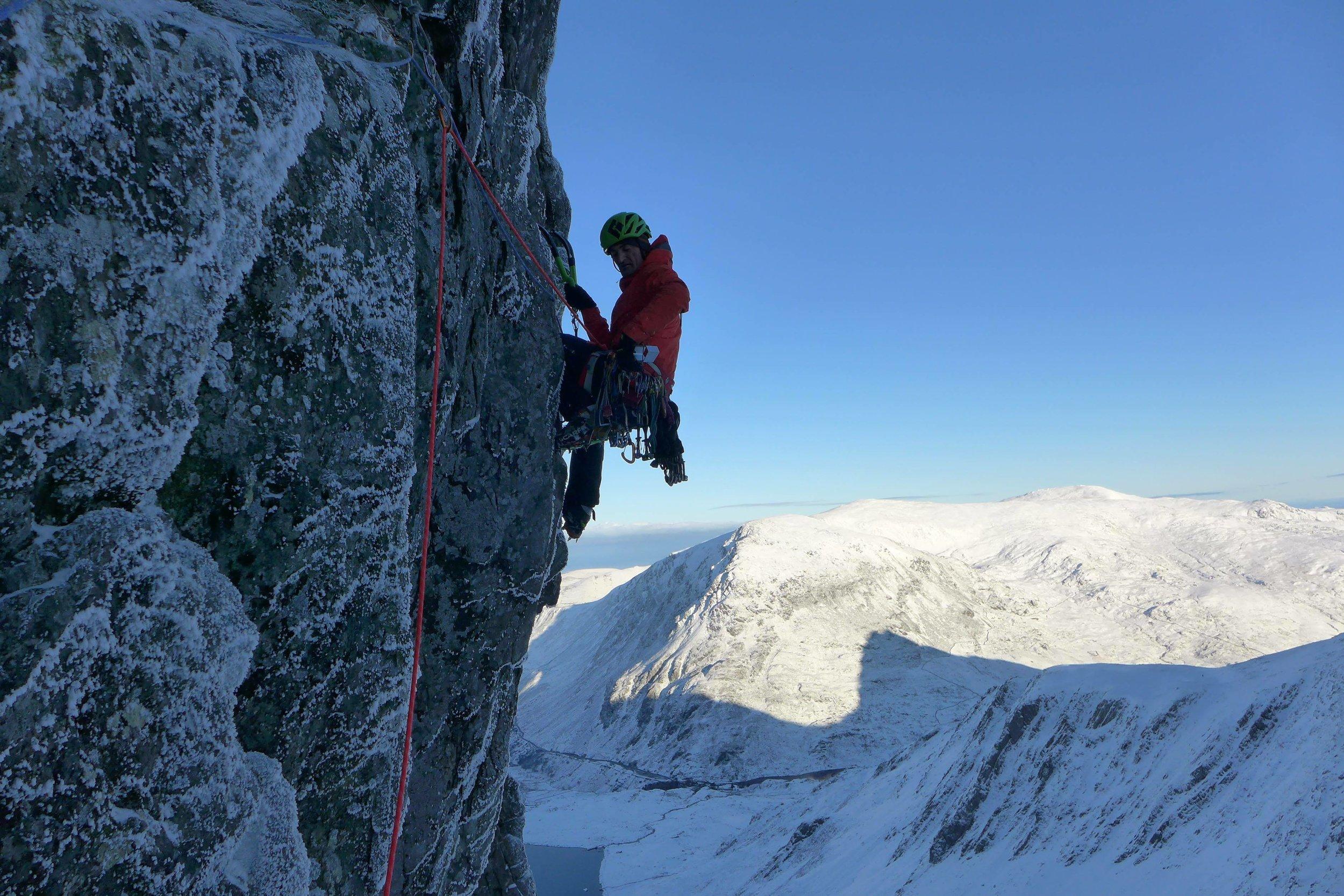 Jon Bracey in action - Picture by Luka Krajnc