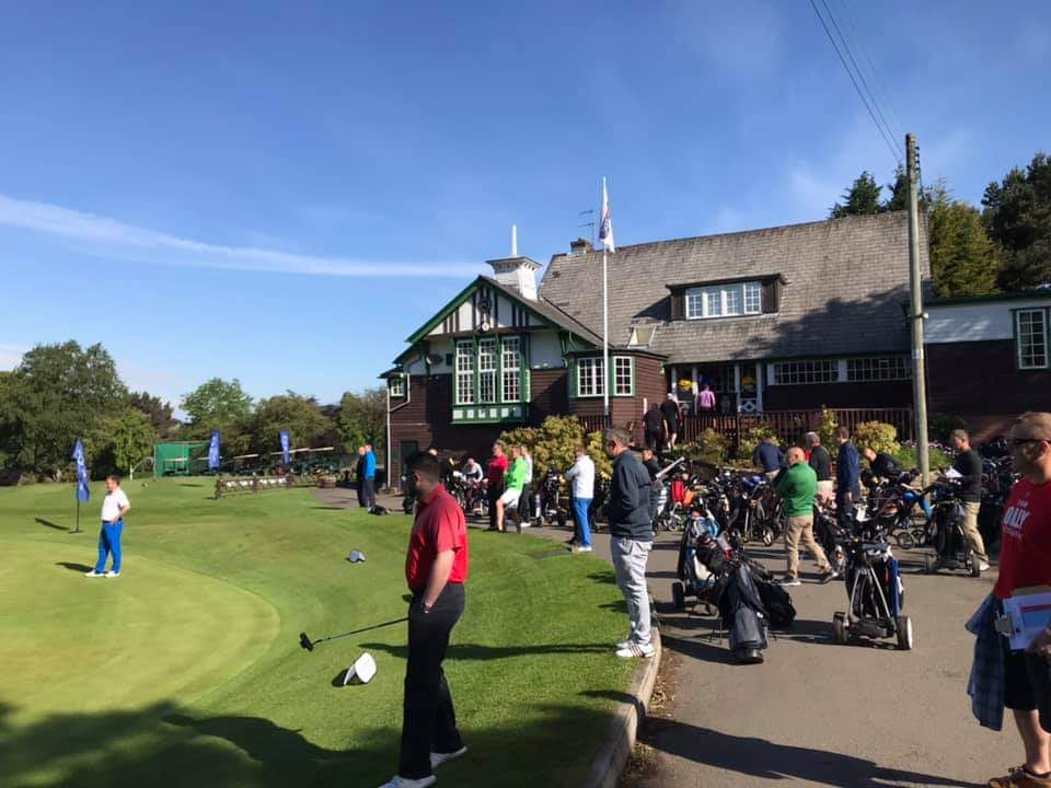 10th Annual Charity Golf Day 2019 Review — The Scoring Club