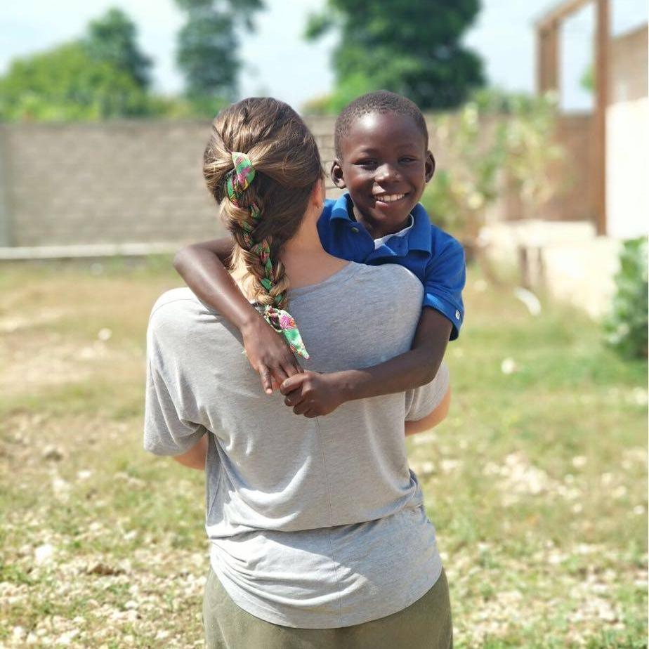 EN HAITÍ - Visítanos durante un mes