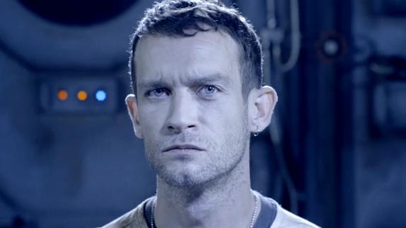 Marvin Jouno extrait du clip Sur Mars