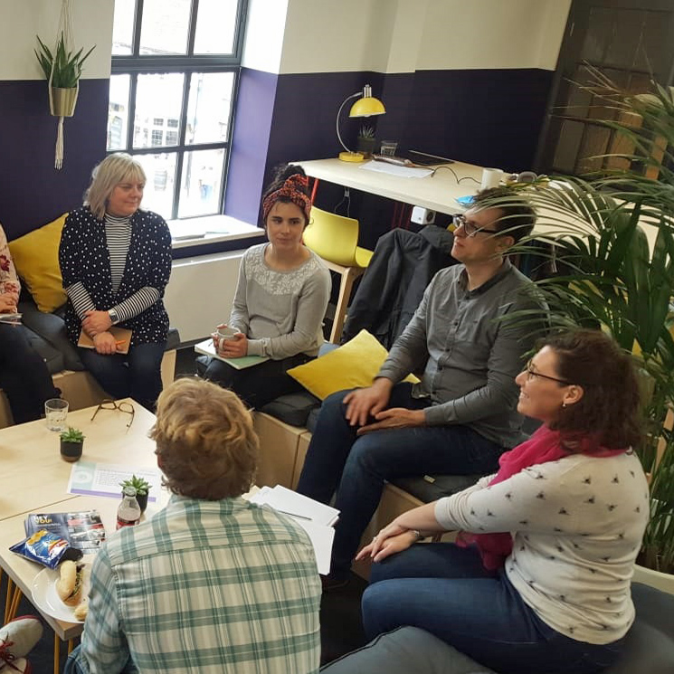 Coworking community in Chichester