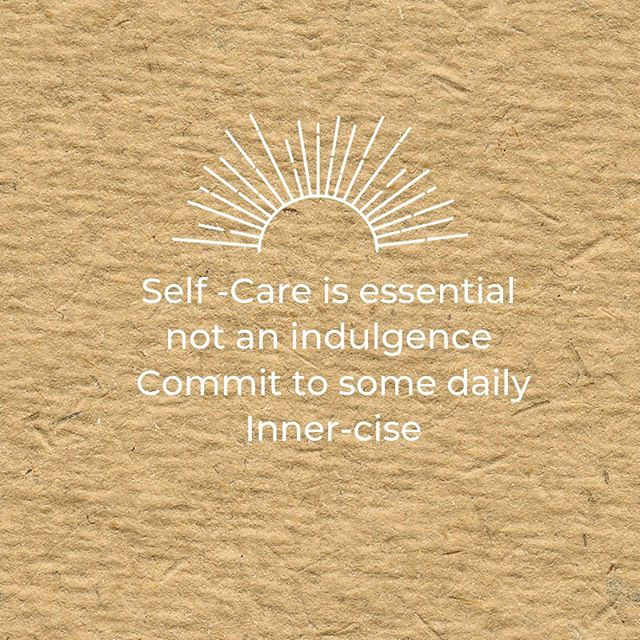 Prioritising Self-Care:  Self-careis essential, not an indulgence. It can help prevent burnout from work, manage stress, and boost feelings of self-worth and confidence.  Committing to a practice that puts your health and wellness first without feeling guilty for doing so is important. Think of it as doing some daily Inner-cise. * * * #selfcare #wellness #wellnesscoach #wellbeing #wellnessworkspace #innercise #wellbeing #workplacewellness #takecareofyourself #stress #resilience #commitment #positivethinking #mindandbody